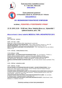 Česká obuvnická a kožedělná asociace Tř. T. Bati 5267, 760 01 Zlín