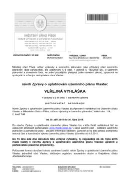 Dokument... - Obec Temešvár