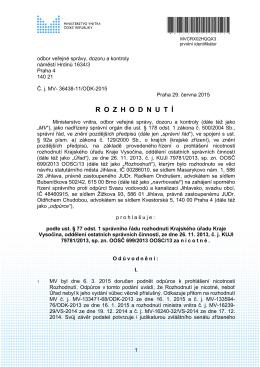 R o prohl nicotn R OOSČ 735 2014-04-30