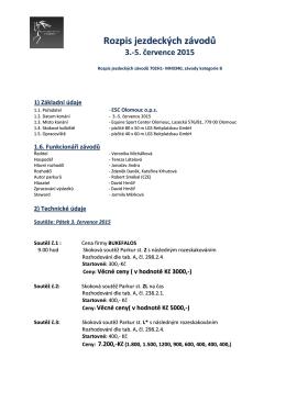 702H1 Rozpis verze 2