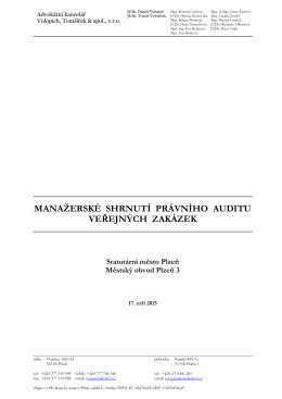 ke stažení zde - Městský obvod Plzeň 3
