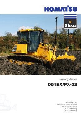 D51EX/PX-22