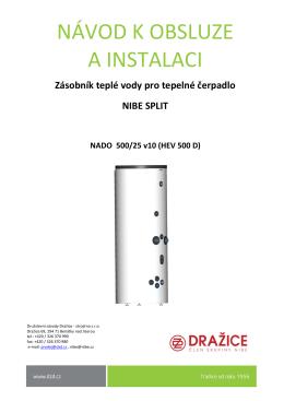 NADO 500/25 v10