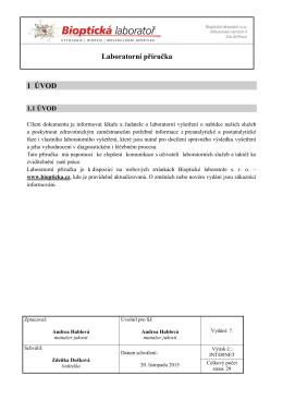 E - Laboratorní příručka -7.vydání