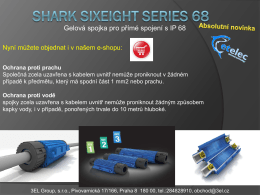 SHARK SIXEIGHT series 68