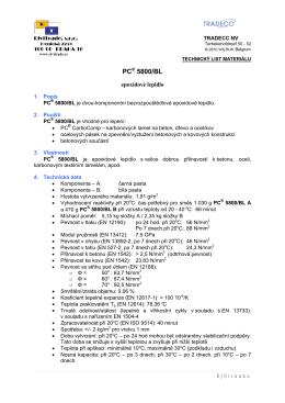 PC 5800 BL - RiviTrade, sro