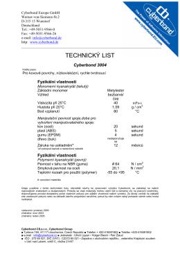 Cyberbond Europe GmbH