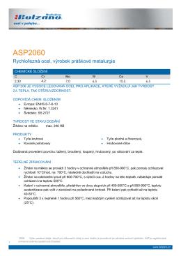 ASP 2060 - Bolzano