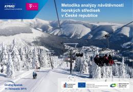 prezentace KPMG - Asociace horských středisek ČR, os