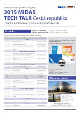 midas tech talk