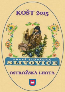 katalog koštu 2015 - Mužský pěvecký sbor Ostrožská Lhota