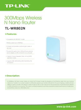 TL-WR802N-GV(UN) 1.0
