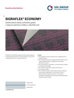 SIGRAFLEX® ECONOMY