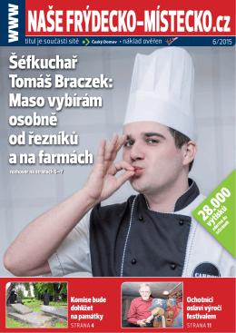 FM 6_2015.indd - Naše Frýdecko Místecko