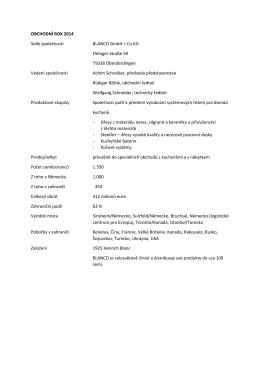 Výroční zpráva za rok 2014 – zkrácená verze [formát PDF | 343 kB]