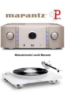 Marantz 2015 - PP HiFi Studio