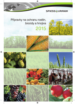 Spiess-Urania katalog 2015.indd - Spiess