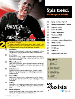 Gitarzysta 4/2016 - e