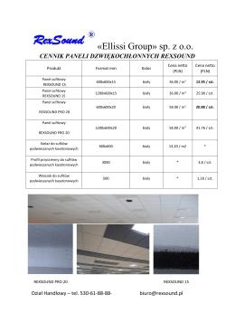 Cennik (106 кб. pdf)