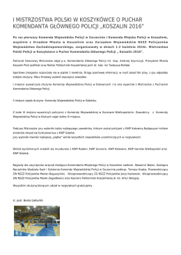 Generuj PDF - Policja Zachodniopomorska