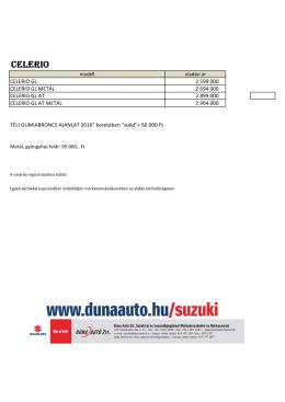 Celerio 2015.10.16
