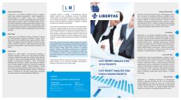 brošuri - Libertas međunarodno sveučilište