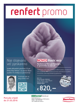 Renfert promo dental - Medical Intertrade