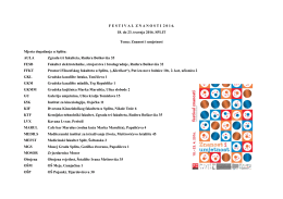 FZ_2016_Split_program - Pomorski fakultet u Splitu