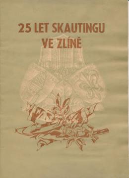 25 let skautingu - Skautský Institut