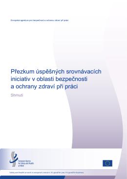 Shrnutí - EU-OSHA