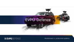 EVPÚ Defence