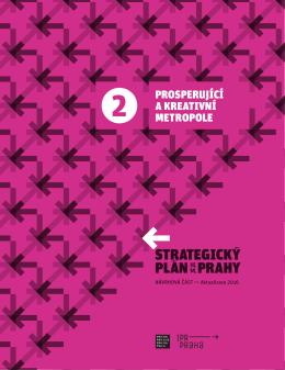 prosperující a kreativní metropole - Institut plánování a rozvoje hl. m