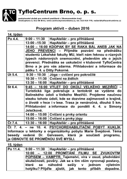 PDF 63 KB - TyfloCentrum Brno, ops