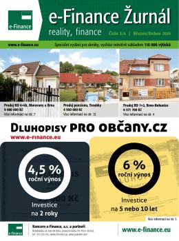 zde - e-Finance Reality