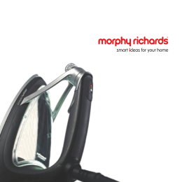 Katalog produktů - Morphy Richards