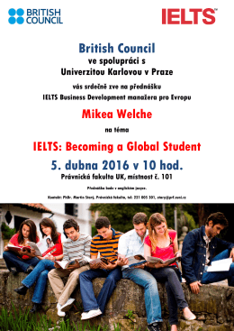 ielts - Career Market