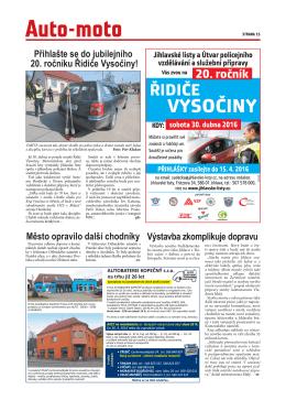 strana 15 - Jihlavské listy