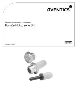 Katalogová brožurka