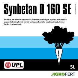 Herbicid, ve formě suspo emulse, který se používá
