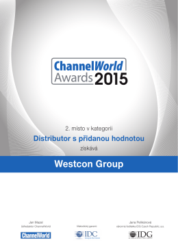 Westcon Group