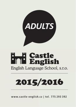 2015/2016 ADULTS