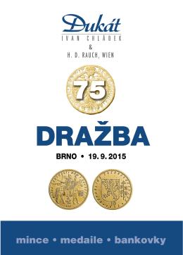 BRNO • 19. 9. 2015