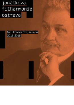 janáčkova filharmonie ostrava - Janáček Philharmonic Ostrava