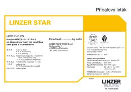 LINZER STAR