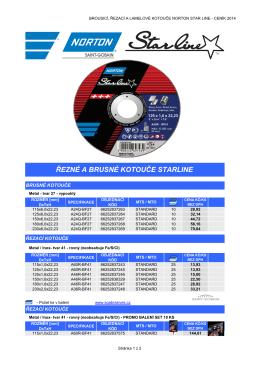 Starline (PDF 500kB)