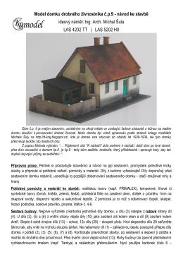 Návod v PDF