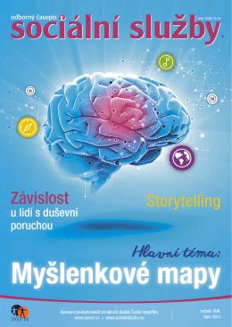 Číslo 10 - Časopis Sociální služby