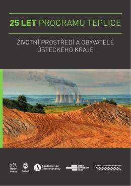 Program Teplice - Český statistický úřad