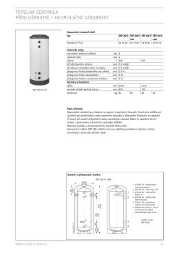 Technicke informace TC 2009.indd