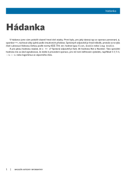 Hádanka - Phoebe
